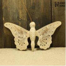 Бабочка дерево маленькая
