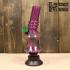 Бонг акриловый  «Two Angle Violet» (21 см.)
