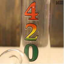 Бонг «Mini» 420 #2