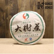 Шен пуэр «Дашу ча» (2017 год)   1 грамм