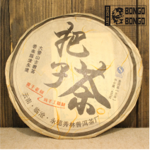 Шен пуэр «Ба цзы ча» ( 2014 год)   1 грамм