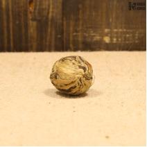 Связанный чай «Прозрачная Осенняя Вода» (1 цветок )