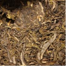 Шен пуэр «Восточное древнее дерево» (2014 год)   1 грамм