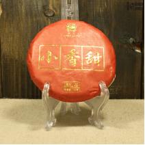 Красный чай в блинах по 100 грамм | 1 блин