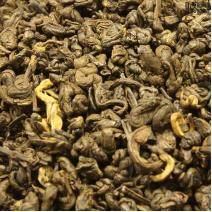 Красный китайский чай «Красная спираль» | 1 грамм