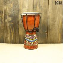 Барабан джембе «Рыба»  (20см)