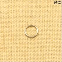 Кольцо в нос закрытое 0.8мм*8мм | цена за 1шт.