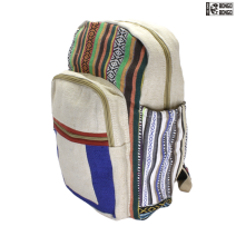 Рюкзак из хемпа | Непал | Модель #5