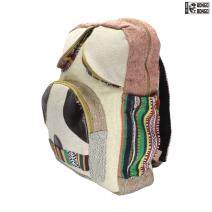 Рюкзак из хемпа | Непал | Модель #16