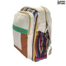 Рюкзак из хемпа | Непал | Модель #4