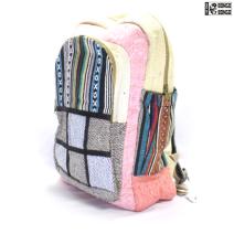 Рюкзак из хемпа | Непал | Модель #21