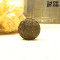 Шу Пуэр  «Золотистый чай с клейким рисом»   1 шт. (6-7 гр.)