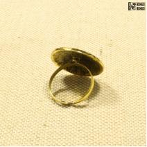 Кольцо «Мандала»