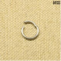 Кольцо-кликер 1.6 мм*10мм | цена за 1шт.