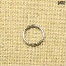 Кольцо-кликер 1.6 мм*12мм | цена за 1шт.