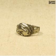 Кольцо «Девушка»