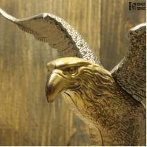 Пепельница - зажигалка «Орел»