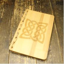 Блокнот «Кельтский узел»