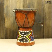 Барабан джембе  (15см)