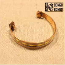 Индийский браслет | медь